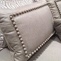 Diy Pillow Slipcover 7 214x214 - Looking for DIY Pillow Cover Ideas ?
