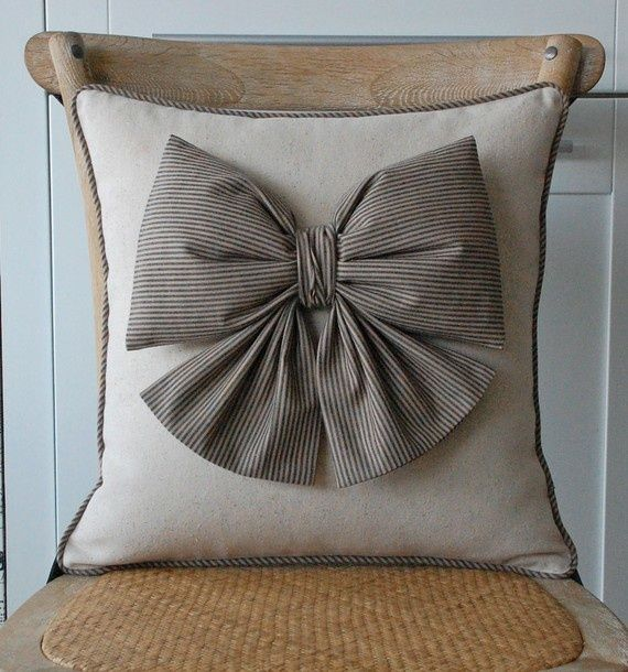 Diy Pillow Slipcover 8 - Looking For DIY Pillow Cover Ideas ?