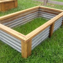 Diy Raised Planters 1 214x214 - Best DIY Raised Planters Ideas you can find