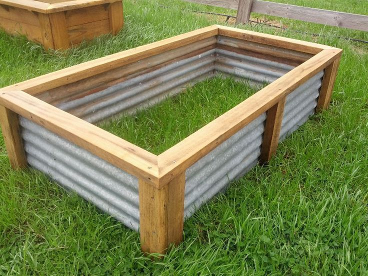 Diy Raised Planters 1 - Best DIY Raised Planters Ideas You Can Find