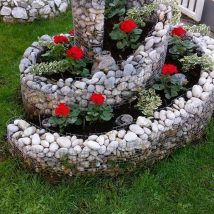 Diy Raised Planters 10 214x214 - Best DIY Raised Planters Ideas you can find