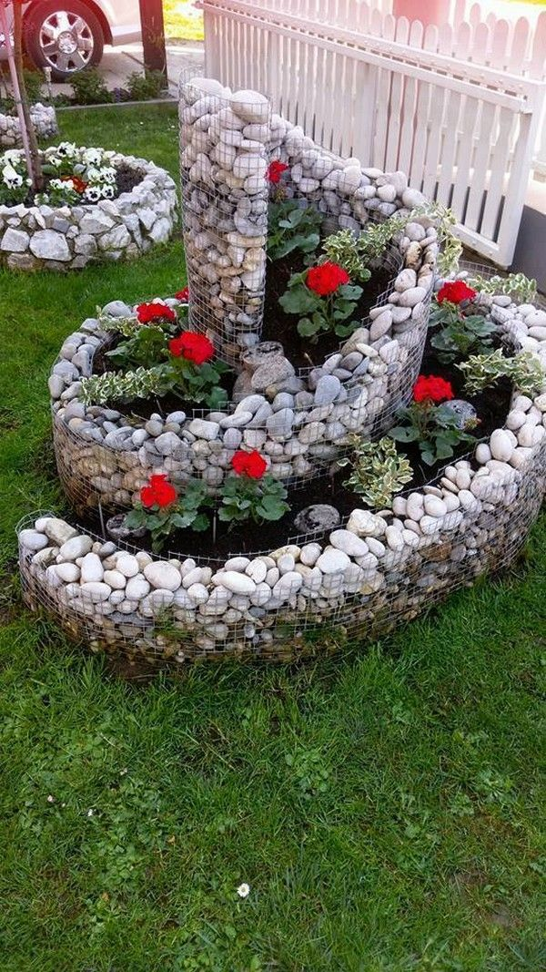 Diy Raised Planters 10 - Best DIY Raised Planters Ideas You Can Find