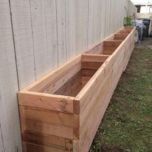 Diy Raised Planters 12 214x214 - Best DIY Raised Planters Ideas you can find