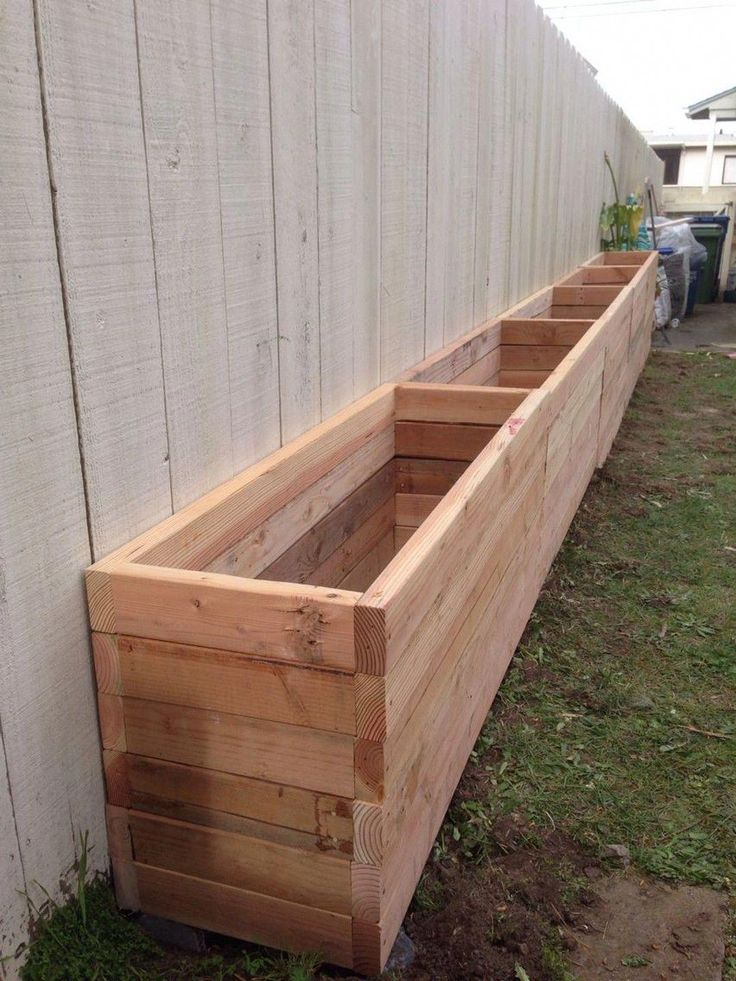 Diy Raised Planters 12 - Best DIY Raised Planters Ideas You Can Find