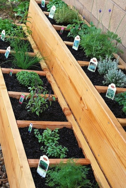 Diy Raised Planters 13 - Best DIY Raised Planters Ideas You Can Find