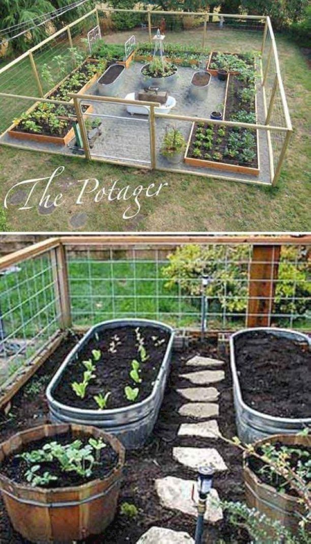Diy Raised Planters 14 - Best DIY Raised Planters Ideas You Can Find