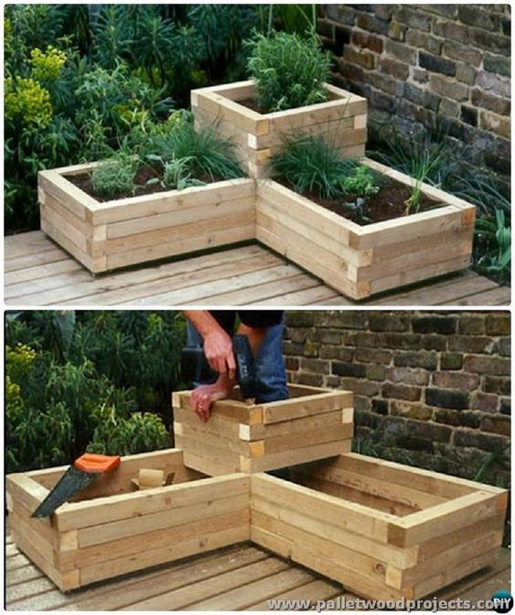 Diy Raised Planters 16 - Best DIY Raised Planters Ideas You Can Find
