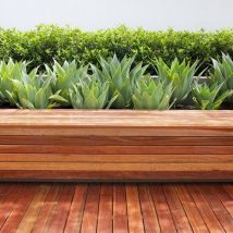 Diy Raised Planters 19 214x214 - Best DIY Raised Planters Ideas you can find