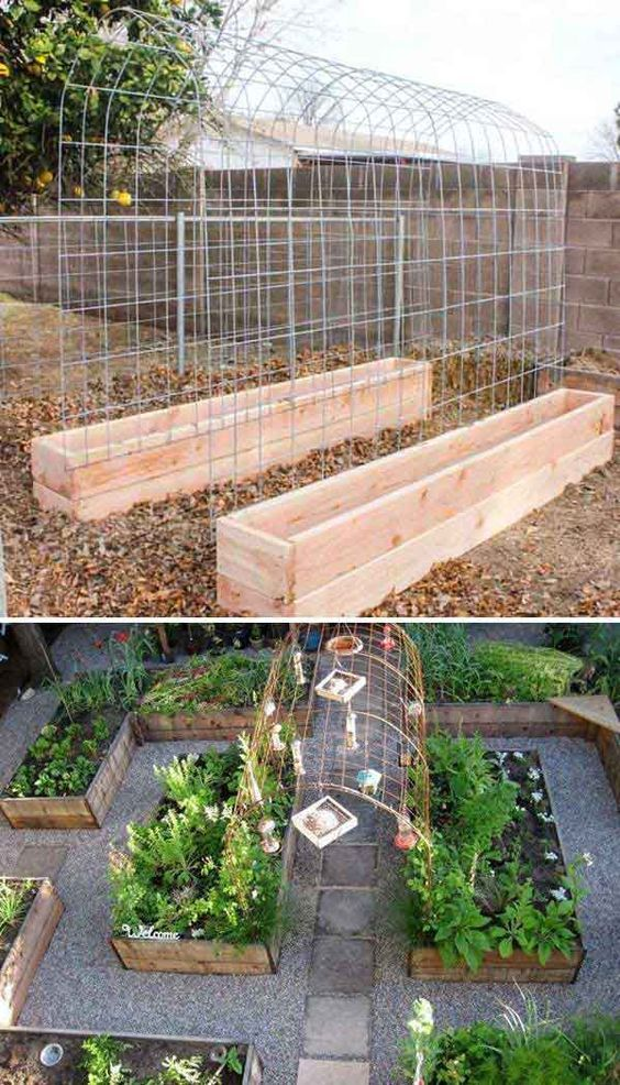 Diy Raised Planters 2 - Best DIY Raised Planters Ideas You Can Find