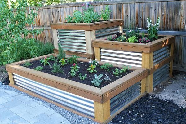 Diy Raised Planters 22 - Best DIY Raised Planters Ideas You Can Find