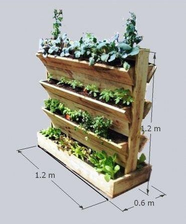 Diy Raised Planters 24 - Best DIY Raised Planters Ideas You Can Find