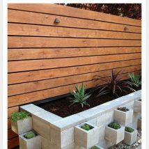 Diy Raised Planters 26 214x214 - Best DIY Raised Planters Ideas you can find