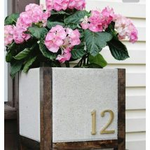 Diy Raised Planters 28 214x214 - Best DIY Raised Planters Ideas you can find