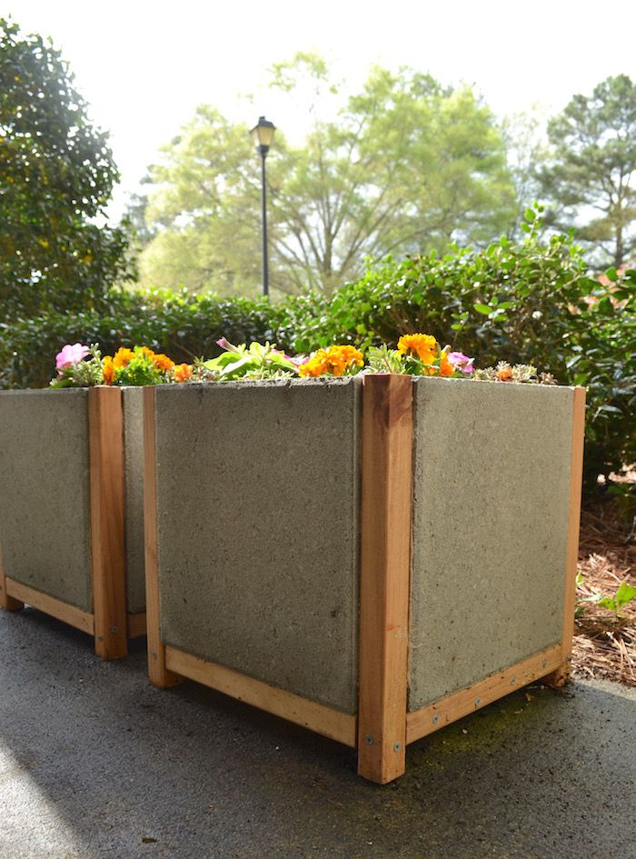Diy Raised Planters 29 - Best DIY Raised Planters Ideas You Can Find