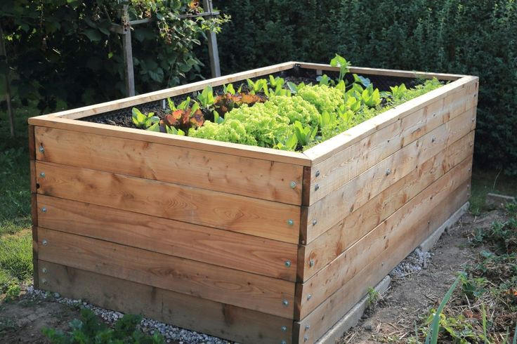 Diy Raised Planters 30 - Best DIY Raised Planters Ideas You Can Find