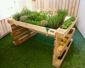 Diy Raised Planters 44 - Best DIY Raised Planters Ideas You Can Find