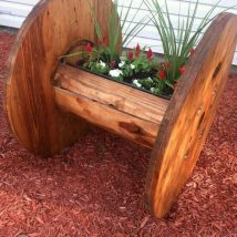 Diy Raised Planters 45 214x214 - Best DIY Raised Planters Ideas you can find