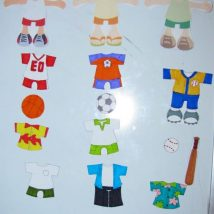 Diy Refrigator Magnets 40 214x214 - Coolest DIY Refrigerator Magnets for anyone
