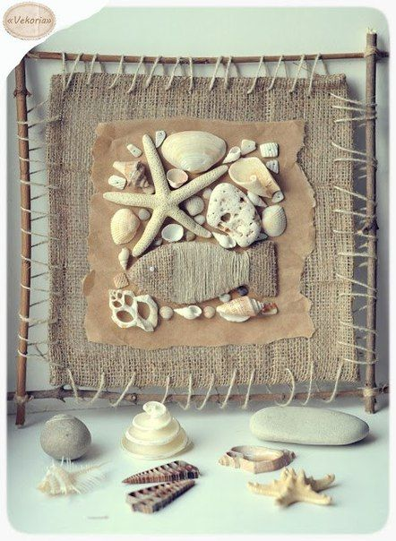 Diy Sea Shell Projects 10 - 35+ Awesome Ideas To Be Done With Seashells