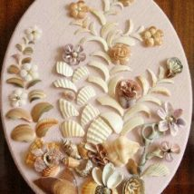 Diy Sea Shell Projects 18 214x214 - 35+ Awesome Ideas to be Done With Seashells