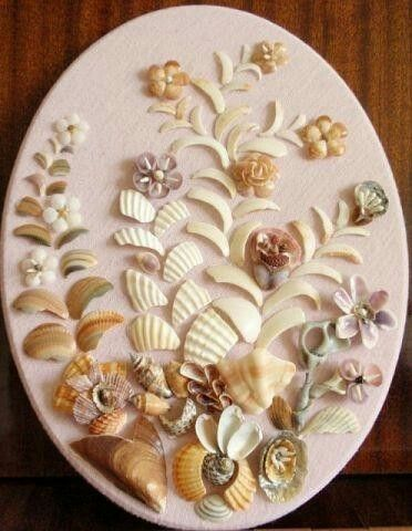 Diy Sea Shell Projects 18 - 35+ Awesome Ideas To Be Done With Seashells