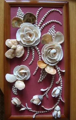 Diy Sea Shell Projects 19 - 35+ Awesome Ideas To Be Done With Seashells