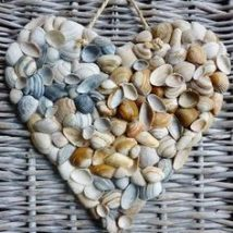 Diy Sea Shell Projects 24 214x214 - 35+ Awesome Ideas to be Done With Seashells