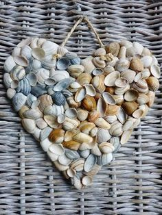 Diy Sea Shell Projects 24 - 35+ Awesome Ideas To Be Done With Seashells