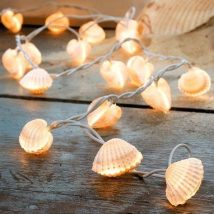 Diy Sea Shell Projects 26 214x214 - 35+ Awesome Ideas to be Done With Seashells