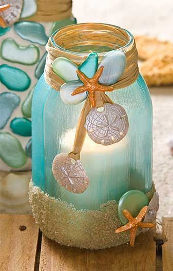 Diy Sea Shell Projects 28 - 35+ Awesome Ideas To Be Done With Seashells