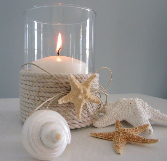 Diy Sea Shell Projects 3 - 35+ Awesome Ideas To Be Done With Seashells