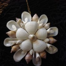 Diy Sea Shell Projects 32 214x214 - 35+ Awesome Ideas to be Done With Seashells