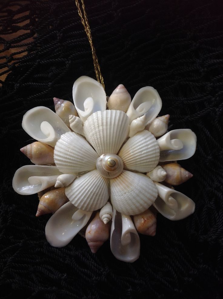 Diy Sea Shell Projects 32 - 35+ Awesome Ideas To Be Done With Seashells