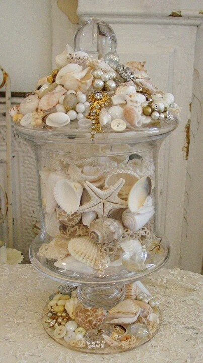 Diy Sea Shell Projects 36 - 35+ Awesome Ideas To Be Done With Seashells
