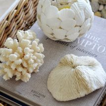 Diy Sea Shell Projects 38 214x214 - 35+ Awesome Ideas to be Done With Seashells