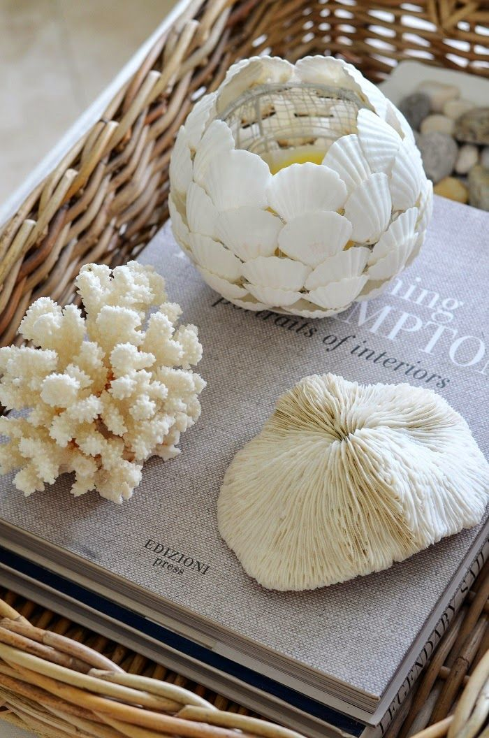 Diy Sea Shell Projects 38 - 35+ Awesome Ideas To Be Done With Seashells
