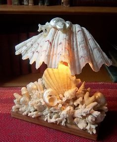 Diy Sea Shell Projects 39 - 35+ Awesome Ideas To Be Done With Seashells