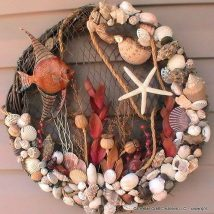 35+ Awesome Ideas To Be Done With Seashells