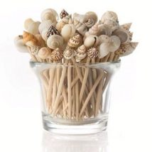 Diy Sea Shell Projects 7 214x214 - 35+ Awesome Ideas to be Done With Seashells