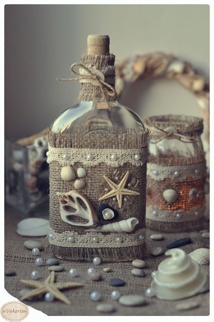 Diy Sea Shell Projects 9 - 35+ Awesome Ideas To Be Done With Seashells