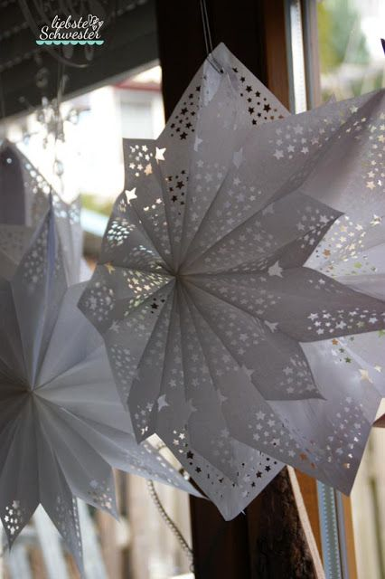 Diy Snowflakes 18 - Coolest DIY Snowflakes You Can Make Easily