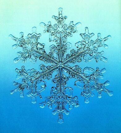 Diy Snowflakes 32 - Coolest DIY Snowflakes You Can Make Easily