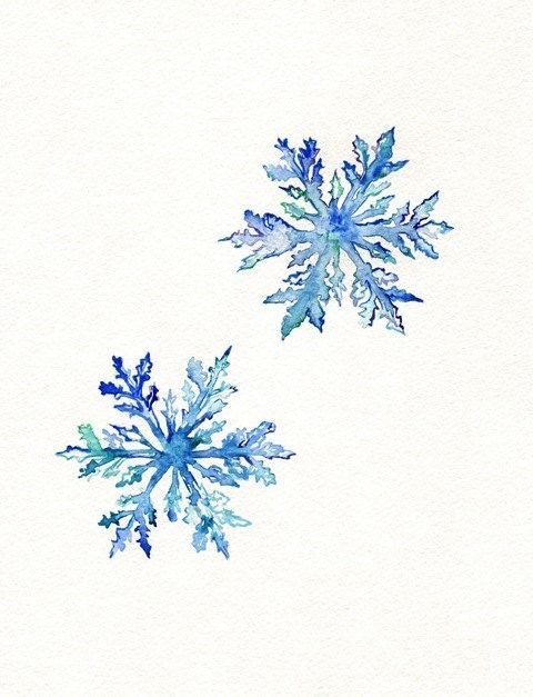 Diy Snowflakes 36 - Coolest DIY Snowflakes You Can Make Easily