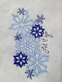 Diy Snowflakes 37 - Coolest DIY Snowflakes You Can Make Easily
