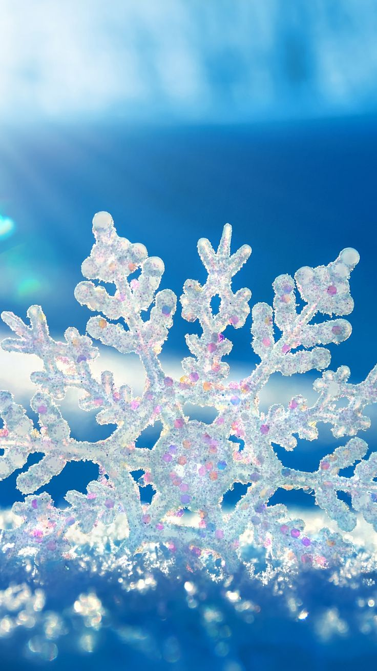 Diy Snowflakes 46 - Coolest DIY Snowflakes You Can Make Easily