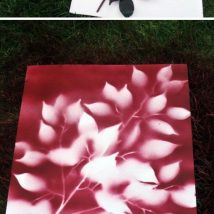 Diy Spray Paint Ideas 1 214x214 - 38+ Beautiful DIY Spray Paint Ideas