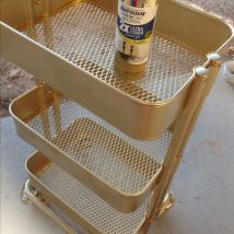 Diy Spray Paint Ideas 11 214x214 - 38+ Beautiful DIY Spray Paint Ideas
