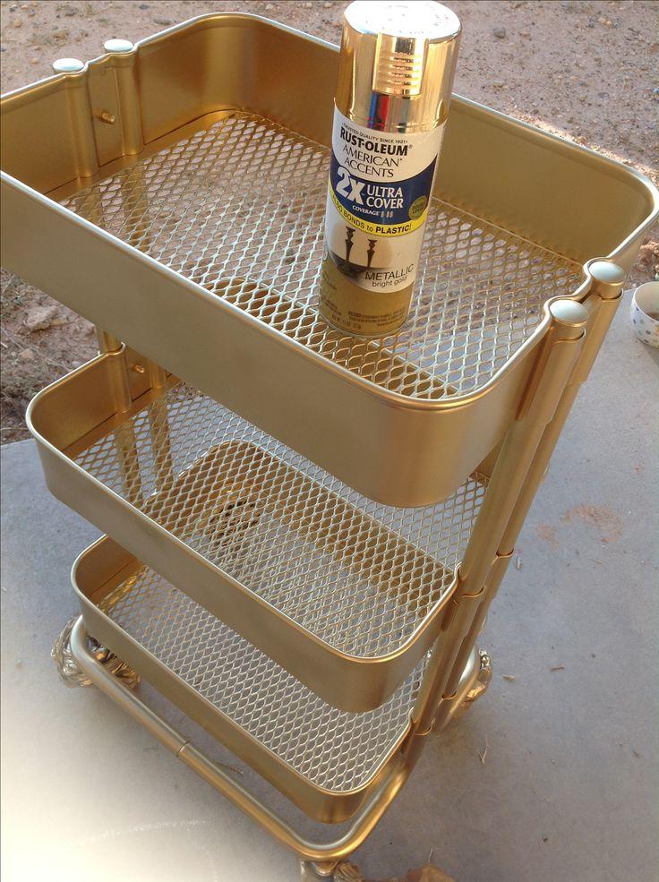 Diy Spray Paint Ideas 11 - 38+ Beautiful DIY Spray Paint Ideas