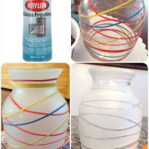Diy Spray Paint Ideas 13 214x214 - 38+ Beautiful DIY Spray Paint Ideas