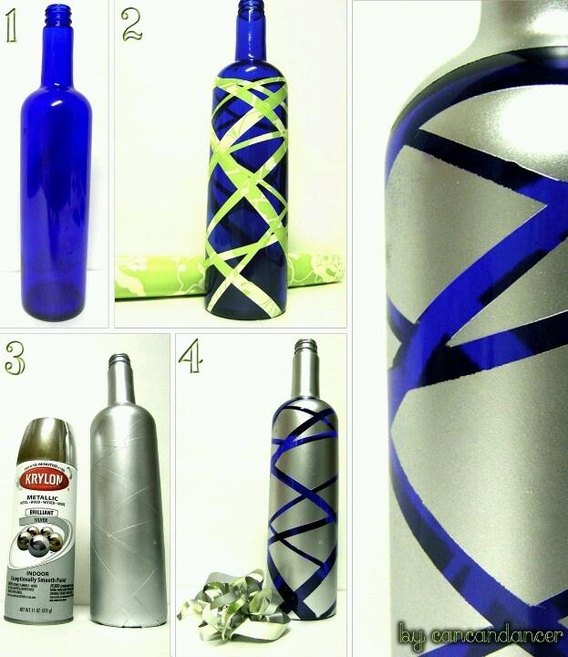 Diy Spray Paint Ideas 14 - 38+ Beautiful DIY Spray Paint Ideas